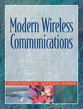 NEW Modern Wireless Communications by Simon O. Haykin