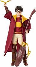 Harry Potter Poupée articulée  Jeux Jouets Sorcier Balai Enfant Collection
