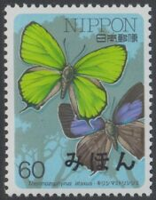 Specimen, Japan Sc1685 Insect, Butterfly, Thermozephyrusataxus