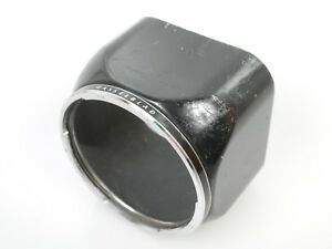 Original Hasselblad Metall Gegenlichtblende metal Lens Hood 150 B50 f 100-250mm
