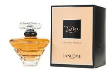 Lancome Tresor Women 3.4 oz 100 ml L'Eau De Parfum Spray Nib Sealed