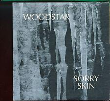 Woodstar / Sorry Skin - Promo Card Sleeve