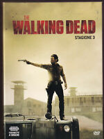 EBOND the walking dead. stagione 3 completa  DVD D429007