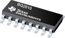 TI/BQ BQ2010 SOP-16 Gas Gauge IC