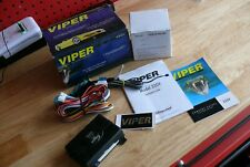 New listing New Viper Model 330V auto Car Security System Upgrade for Keyless Entry Systems.