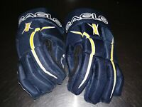 Hockey Gloves Eagle BHG Adult Medium Size Excellent condition