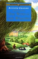 The Wind in the Willows By Kenneth Grahame. 9780140366853