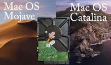 4TB Internal HARD DISK DRIVE Apple Mac Pro 2010 -2012 Dual Boot Mojave/Catalina