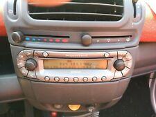Smart Navi Radio Navigation & Sound GPS mit Bedienungsanleitung Becker BE6040