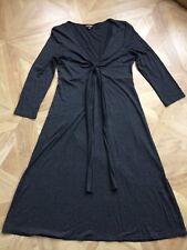 PHASE EIGHT beautiful grey flared dress! Size Uk10