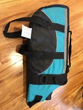 Dog Life Jacket Blue Small in Excellent condition