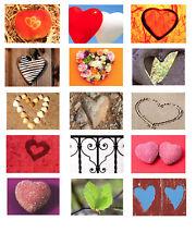 NEU! 52 Postkarten für Hochzeit und Hochzeitsspiele