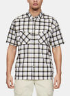 Under Armour Tide Chaser Plaid Shirt UA Fishing Mens M Offshore Fish 1342594 NEW
