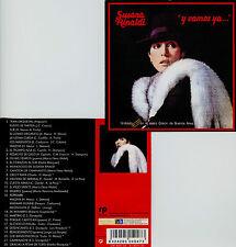 """SUSANA RINALDI  """"y vamos ... ya""""  EN VIVO, BUENOS AIRES 1977"""