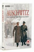 Auschwitz - The Nazis And The Final Solution [DVD][Region 2]