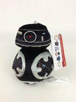 Funko Disney Star Wars Galactic Plushies Dark BB8 Plush Stuffed Toy with Tags