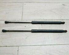 2 x NUOVO VOLVO S40 Mk1 Berlina 1995-2004 Gas Portellone Bagagliaio supporto gambe E551