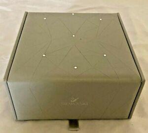 Swarovski Jewellery  Box - (LOU)
