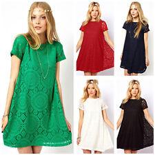 Solid Polyester Regular Cocktail Dresses for Women