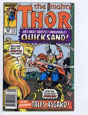 Thor #402 Marvel 1989