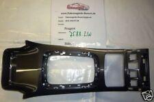 Peugeot 607 Blende Konsole Carbon Verkleidung NEU !! 7588LW 7588.LW