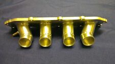 Ford ST170 Inlet Manifold to Suit ZX7R, ZX750 or ZX9r Carburettors, Bike Carbs