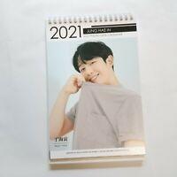 Jung Hae In HaeIn Photo 2021 2022 Desk Calendar New Year Calender Korean Actor