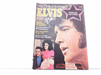 The Only Woman ELVIS Ever Loved Priscilla Her Story 1977 1978 (Lot 1)