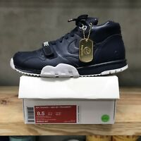 Nike Air Trainer 1 Mid SP/Fragment Size 8.5