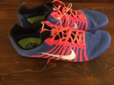 Nike Zoom D Men's Track & Field Spike Shoes Size 12.5 NEW