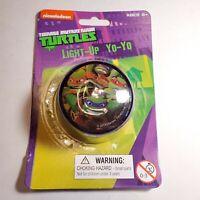 Teenage Mutant Ninja Turtles Light Up Yo-Yo Nickelodeon
