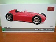 CMC M 175 Lancia D50, 1954-55 Red 1:18