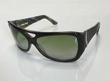 Initium Sticky Fingers Polarized Handmade Mens Womens Sunglasses-Olive