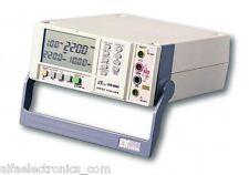 NEW Bench Type Power Analyzer Power Factor Meter Lutron DW-6090A
