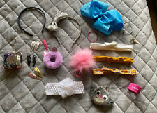 Girls Hairbands & Accessories- Claires, Smiggle, Accesorize
