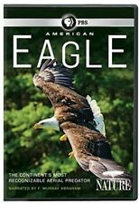 Nature: American Eagle [New DVD]