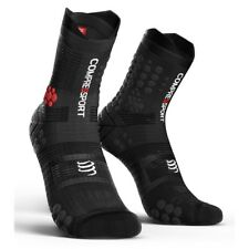 Compressport calcetines de Trail Racing V3 color negro talla T3