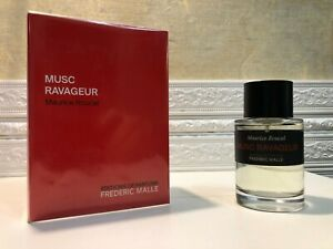 FREDERIC MALLE MUSC RAVAGEUR Eau De Parfum 3.4 Oz | New In Box Spray Unisex