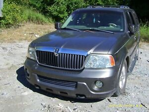 2003 lincoln navigator used exterior parts