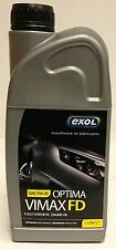 EXOL OPTIMA FD 5w30 FORD FULLY SYNTHETIC ENGINE OIL 1 LTR APPROVED BY FORD
