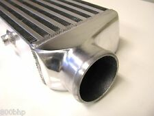 Universal Front Mount Intercooler (FMIC) 550x140x65 Core 57mm Inlet/Outlet 2.25""
