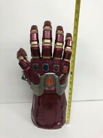 Marvel Legends Series Avengers Endgame Power Gauntlet Articulated Electric Fist