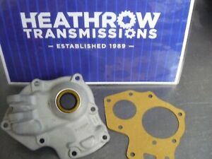 MG MIDGET 1275 Gearbox  Front Cover Oil Seal Conversion. (Stops the Dribble)