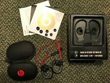 Powerbeats2 Wireless - In-Ear Only Headphones Black  - Beats by Dr. Dre