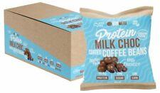 Vitawerx Milk Choc Coated Coffee Beans 60gx10