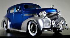Pickup Truck Ford 1 1930s Vintage 43 Car Model 12 F150 T 24 A 18 Carousel Blue