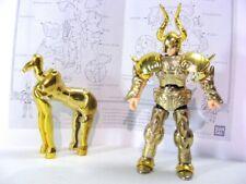 Saint Seiya Chevaliers du Zodiaque Vintage 1987 Capricorne 100% Complet FR C80