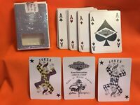 Vintage 90s Casino Deck Of Poker Playing Cards From Tropicana Las Vegas