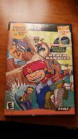 Rocket Power: Beach Bandits (Sony PlayStation 2, 2002)