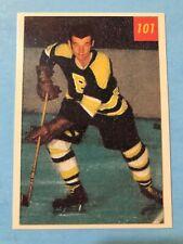 "1993-94 Parkhurst (Reprint) of a 1955-56 ""Parkies"" Series Card # 101 Don Cherry!"